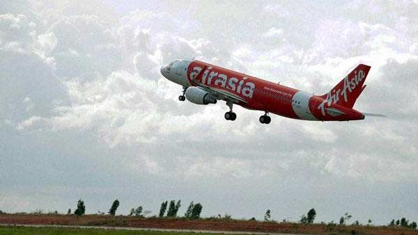 Trichy to Malaysia flight landing after technical problem, 167 passengers safe