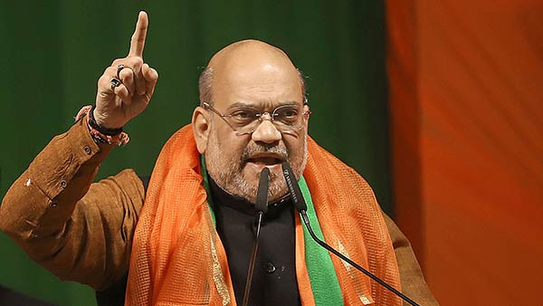 Delhi Assembly elections 2020: BJP to form govt with 45 seats- Amit Shah