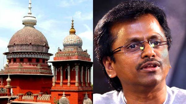 Chennai High Court Condemns A R Murugadoss on the Darbar case