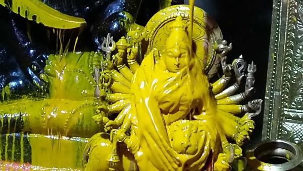 மாசி மகம் திருநாளில்  மகா சண்டி யாகம்  கணவன் மனைவி பிரச்சினை தீர்க்கும்