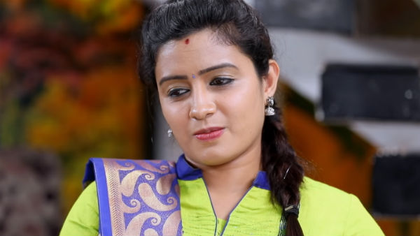 Azhagu Serial: சொன்னோம்ல...பூர்ணா திருந்திட்டா கதையே இல்லைன்னு!