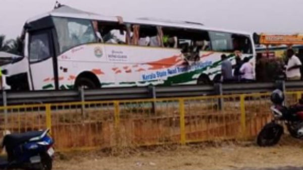 20 passengers killed in Bus accident near Coimbatore