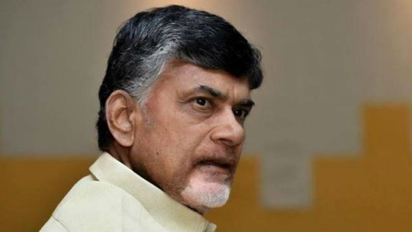 Incriminating evidence from Chandrababu Naidus ex- private secretary