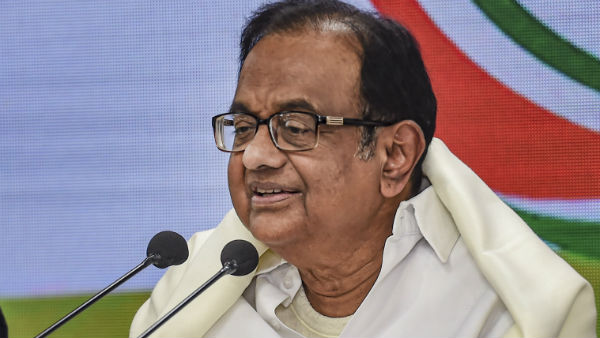 Budget 2020: It is like a movie bombed after the day of release says P Chidambaram