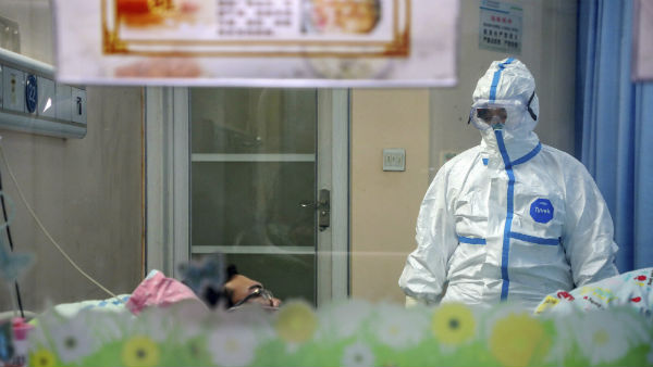Corona virus: Death toll increases upto 304 in China