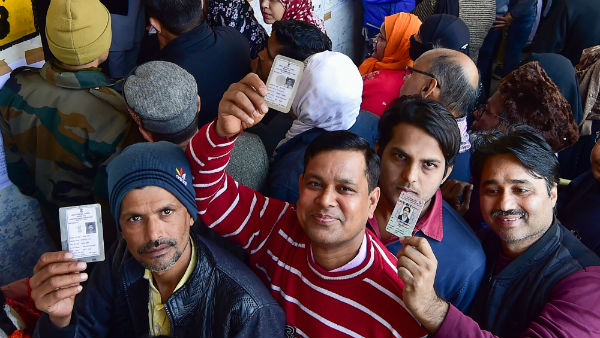 Delhi Assembly polls to be conducted today
