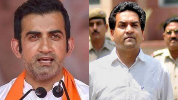 Action must against provocative speeches, says Gautam Gambhir on Kapil Mishra