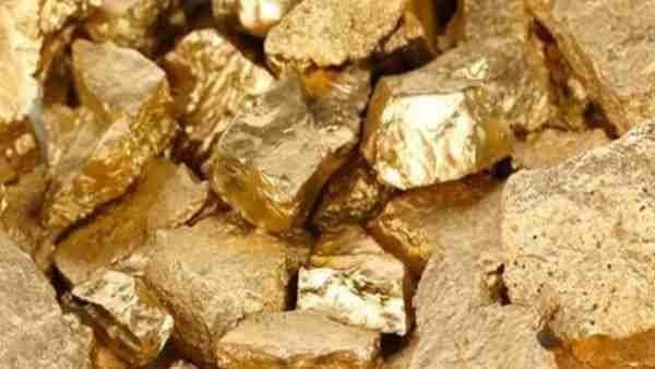 உ.பி.யில் 3000 டன் தங்கப் படிமங்கள் ஏதும் கண்டுபிடிக்கப்படவில்லை.. ஜிஎஸ்ஐ ஆய்வு நிறுவனம் மறுப்பு