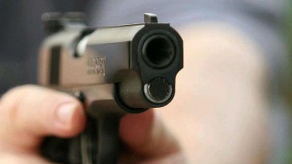A Teacher held for selling pistol to Jamia shooter