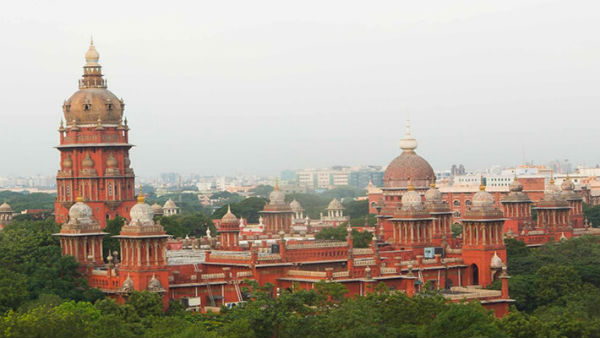 Madras High Court Notices State and Central government on Students protest against CAA