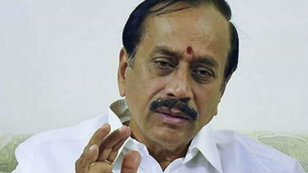 If Passes resolution against CAA, AIADMK govt will dissolve, threats H Raja
