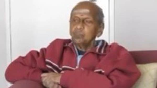 Jaffna Ex Mayor Raja Viswanathan passes away
