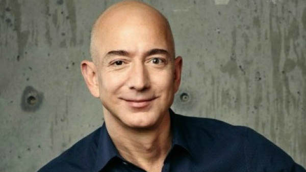 Defamation case against amazon Founder Jeff Bezos By Girlfriends Brother