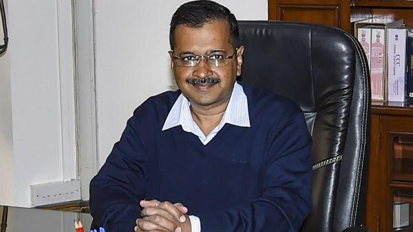 கெஜ்ரிவால் வந்த பின் டெல்லி வருவாய் ரூ.60,000 கோடியாக அதிகரிப்பு.. பாராட்டிய காங். தலைவர்