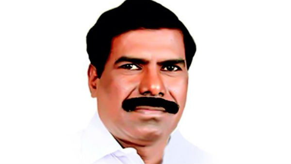 gk mani says,pmk is the 3rd largest party in tamil nadu