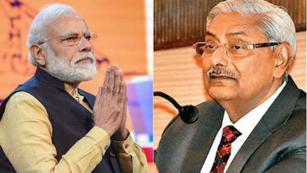 PM Narendra Modi A versatile genius, says Supreme Court Judge Arun Mishra
