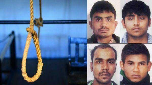 2012 Delhi gang-rape case: The 4 convicts to be executed on 3rd March at 6 am