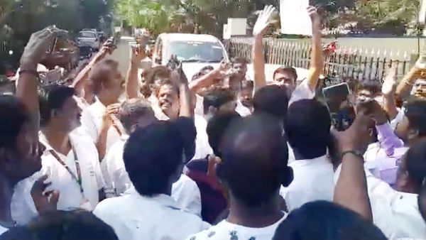 OlA drivers stage protest in Chennai