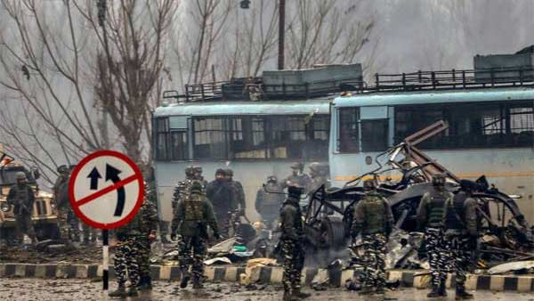 Explosives for IED used in Pulwama attack ordered online