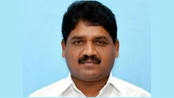 DMK MLA K.P.P. Samy passes away