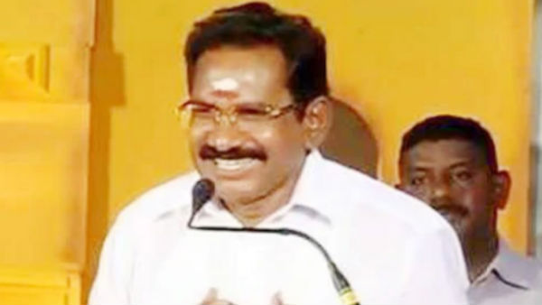 minister sellur raju says, admk is in the hands of the people