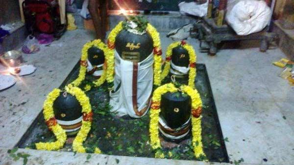 மகா சிவராத்திரிக்கு சிவாலயங்களில் விடிய விடிய அபிஷேகம்- விழிப்போடு இருந்தால் கிடைக்கும் புண்ணியங்கள்