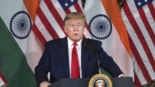 CAA wasnt discussed in Modi-Trump meeting: Foreign Secretary