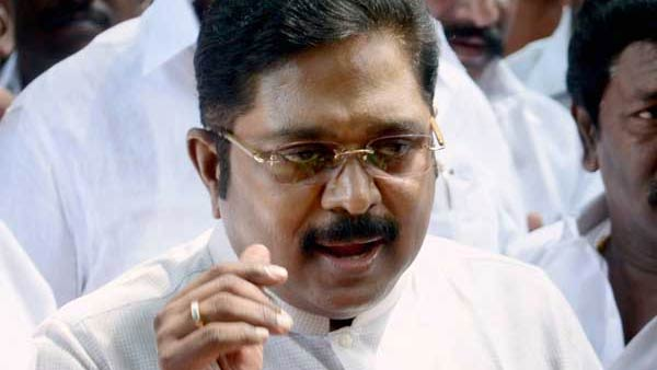 TTV Dhinakaran urges to release Seven Tamils in Rajiv Case