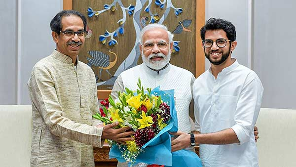 No one needs to fear CAA, says Uddhav Thackeray