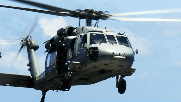 Cabinet Committee on Security Approves $2.4 Billion Naval Helicopter Deal With US