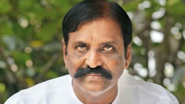 Vairamuthu thanked Tamilnadu government