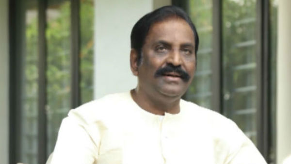 Vairamuthu asks how could you give belief for minority people?