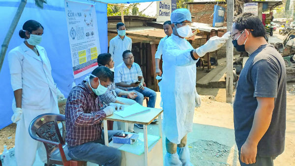 இந்தியாவில் கொரோனாவால் பாதிக்கப்பட்டோர் எண்ணிக்கை 151 ஆக அதிகரிப்பு- மகாராஷ்டிராவில் அதிகம் பாதிப்பு