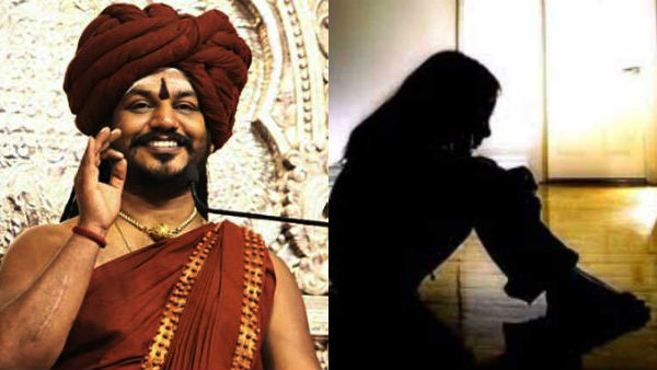 Police officials probing Nithyananda under new case