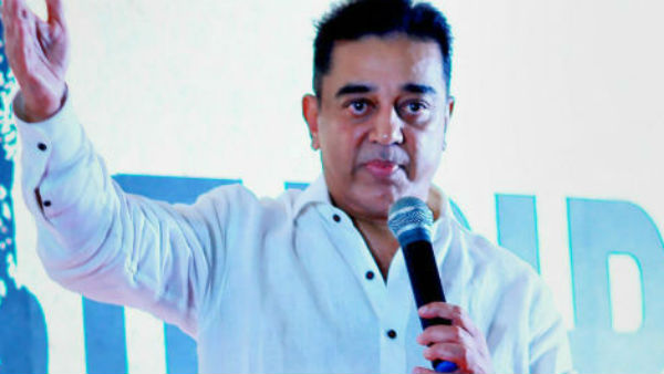 Kamal Haasan asks how can send soldiers to the war field without any weapons?