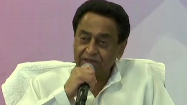 MP CM Kamal Nath to resign without facing floor test?