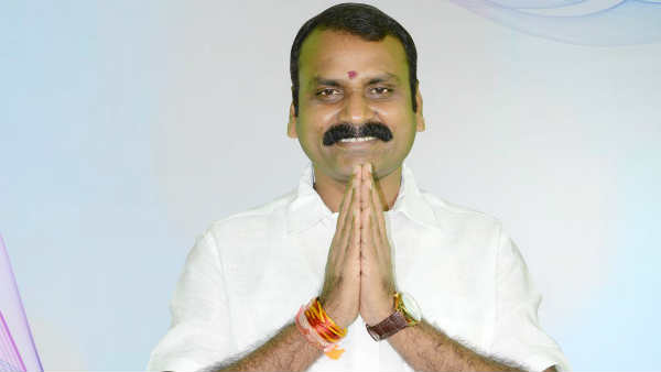 L.Murugan says that BJP member will be in TN assembly in the next assembly elections