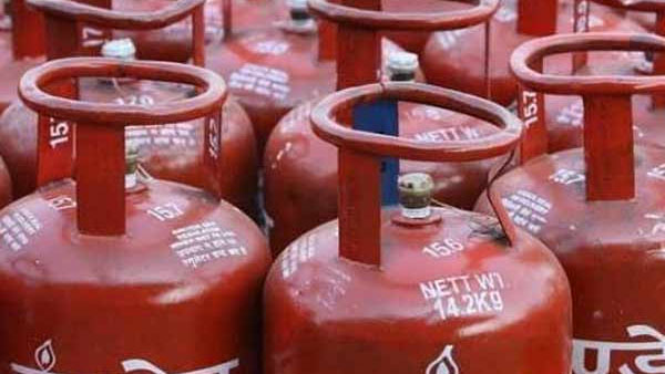 LPG Price Cut From Today : LPG consumers in chennai have to pay Rs 826 per cylinder