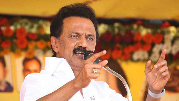 430 Tamil families stranded in Indonesia, who wish to return to Tamil Nadu.: says mk stalin