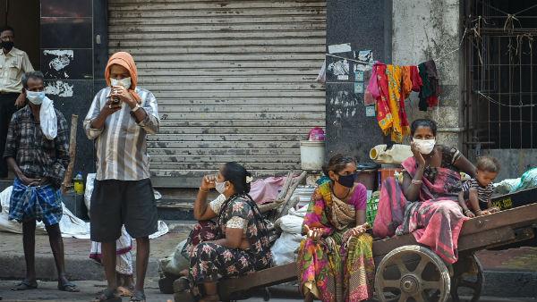 15 லட்சம் பேரை முறையாக சோதித்திருந்தால்.. 21 நாட்கள் நாட்டையே லாக்டவுன் செய்திருக்க வேண்டியதில்லை