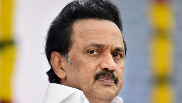 DMK MLAs, MPs pay a months salary for workers due to coronavirus: says mk stalin
