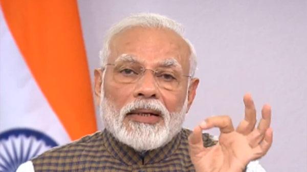 மோடி சொல்ல தவறிய 2 முக்கிய விஷயங்கள்.. எப்படி சமாளிக்கும் இந்தியா?