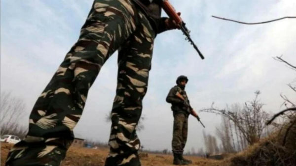 Encounter With Maoists in Chhattisgarh- 17 Soldiers Missing