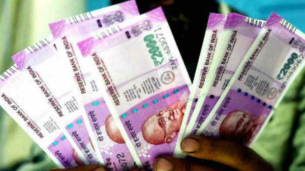 Modi cabinet raises DA by 4% for central govt employees