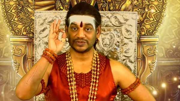 """என்ன ஆனார் கைலாசா """"பிரதமர்"""" நித்தியானந்தா.. கொரோனாவில் சிக்கினாரா?.. நோ சவுண்டு.. நோ வீடியோ!"""