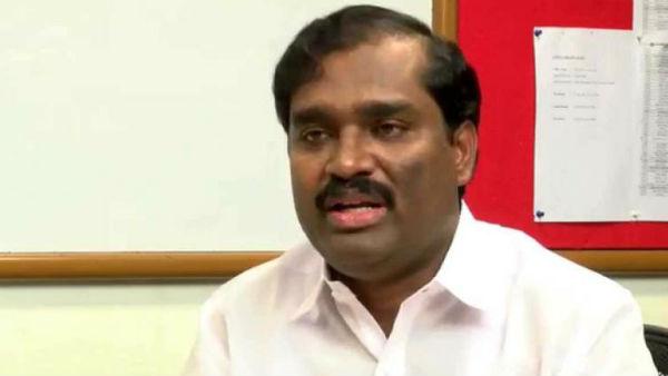 செய்தியாளர் மீது தாக்குதல்- ராஜேந்திர பாலாஜி அடாவடியை வேடிக்கை பார்க்க  முடியாது: வேல்முருகன்   tamizhaga vazhvurimai katchi president velmurugan  condemn to minister ...