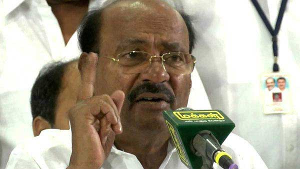 Dr Ramadoss urges to extend curfew to Mar 31