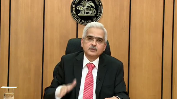 RBI Governor Shaktikanta Das may announce EMI late payment at his press meet