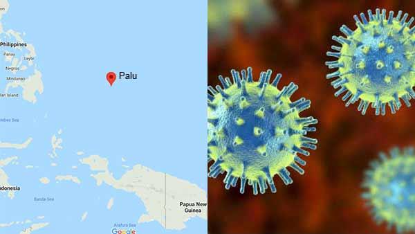 Some Island countries still free from Coronavirus