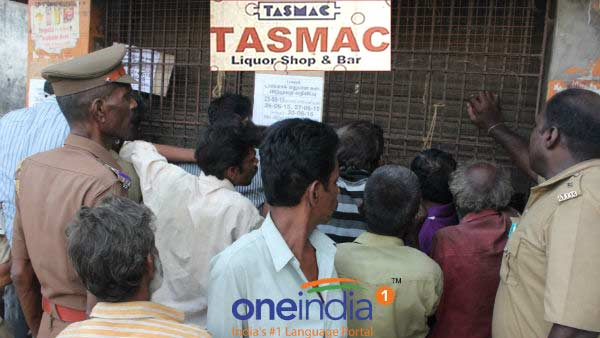 Dont rely on rumors about tasmac shops: says officials